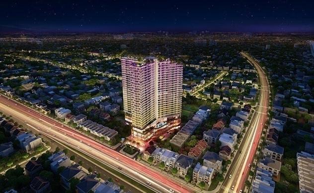 Các nhà phát triển bất động sản hạng sang luôn tìm kiếm những vị trí đặc biệt tại trung tâm đô thị, giao thông thuận tiện nhất để đầu tư phát triển dự án cao cấp xứng tầm.