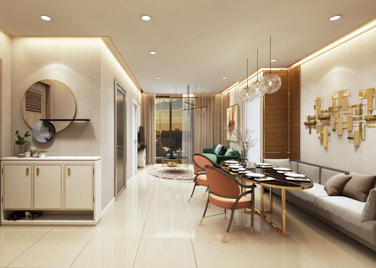 D-Homme chiều lòng giới thượng lưu chuộng căn hộ hạng sang với hệ tiện ích cao cấp, mang tính đặc quyền, an ninh thắt chặt, đảm bảo riêng tư tuyệt đối